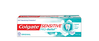 Colgate® Sensitive Pro-Relief™ Original